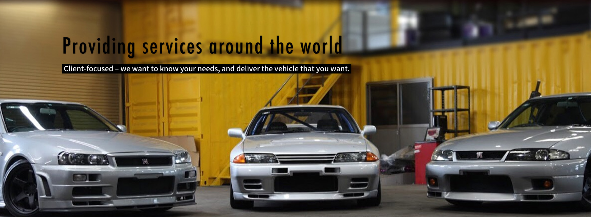 The top quality used cars from Japan | TOPRANK